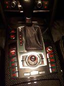 اودي RS6 2009 فل اوبشن
