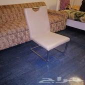 غطاء الكراسي