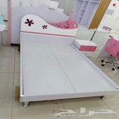 غرف اطفال مفرد وسريرين