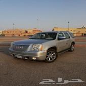 يوكن دينالي 2011 سعودي للبيع