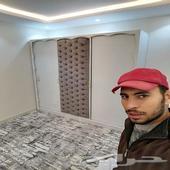 نجار غرف نوم محترف في تبوك