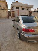 ماشيه 375155 كيلوا  BMW 730LI سنه 2006