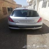 سيارة بيجو 207