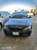 BMW 320 وكالة موديل 2008