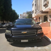 Chevrolet Tahoe 2007 شيفروليه تاهو 2007