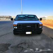 فإن فورد Ford E350 ايكونولاين 2013