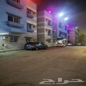 مجمع سكني للايجار_بانوراما العقارية