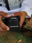 كاميره OLYMPUS