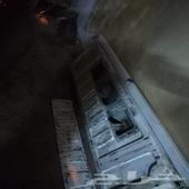 باب حوض هايلوكس للبيع