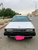 الرياض - كرسيدا 91 السياره