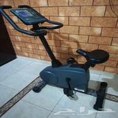 للبيع بالزلفي جهاز دراجة رياضي متعددالسرعات
