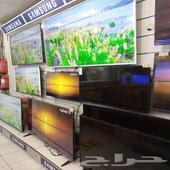 شاشات تلفزيون فل HD سمارت 4kUHD