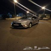 كامري 2016 سعودي فل كامل GLX