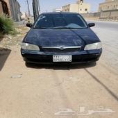 حفر الباطن - -السيارة   مازدا - 323