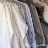 مغسلة ملابس