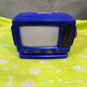 تلفزيون بيبسي قديم