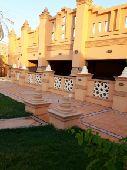 منتجع القصر للايجار اليومي أو السنوي