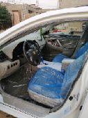 للبيع سياره كامري مديل 2009