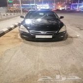 في الرياض حاله السياره ممتازه جدا مستخدمه