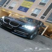 BMW 2012 730il