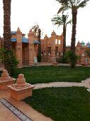 استراحة منتجع القصر للإيجار اليومي