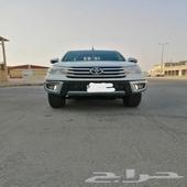 هايلكس 2017سعودي