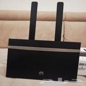 راوتر بسرعة بيانات عالية نوع هواوي Huawei 4G