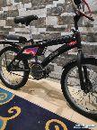 دراجة رامبو للبيع اندنوسي اصلي