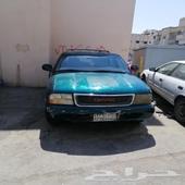سيارة جمس جيمي 1998 للبيع