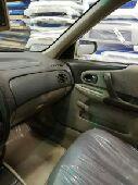 مازدا للبيع م 2002 نظيف جدا