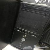 كمبيوتر للبيع pc