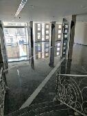 صيانة المباني ونظافتها