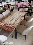 طاولات طعام تركية