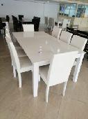 طاولات خشب ماليزي فخامة