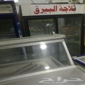 مكيفين دولاب 4طن وثلاجات كبيره وتبريدها شرط