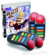BUZZ PS3 للبيع عاجل