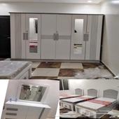 اثاث جديد احدث التصميمات العصريه لغرف النوم
