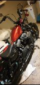 Harley spoststar 48-2011