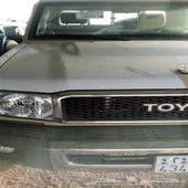 أبها - السيارة  تويوتا - شاص