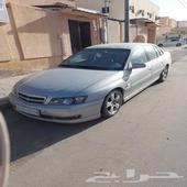 للبيع كابرس ss 2004 ( تم البيع)