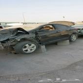 للبيع قطع غيار هيونداي النترا 2012