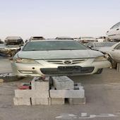 للبيع قطع غيار مازدا 3 2008