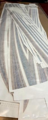 خطوط جيب لاندكروزر 2007 البريمي بضمان الجودة