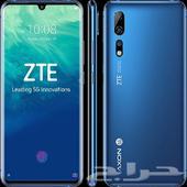 جوال ZTE Axon 10 Pro 5G