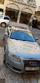 اودي اي 6 2009 Audi A6 2009