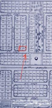 أرض في جوهرة العروس 2م شارعين 16 قريب العابر