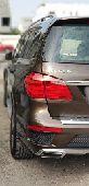GL500 AMG 2014