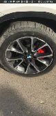 جنوط بي ام دبليو وكالة موديل  BMW X5 2016