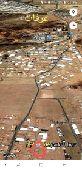 حوش وادي الاخضر مخطط الواحة  للبيع أو الايجار