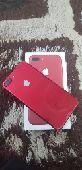 ايفون 7 بلاس 128 قيقا احمر البيع مستعجل
